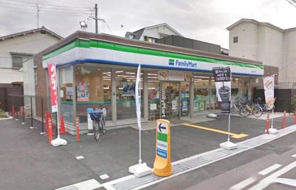 ファミリーマート 尼崎大庄北店の画像1