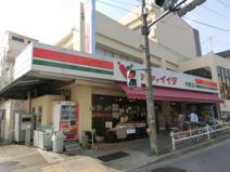 コモディイイダ中野店