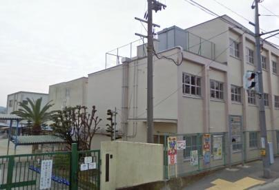 道明寺東小学校の画像1