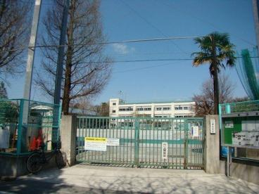 杉並区立井荻小学校の画像1