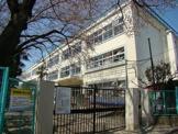 杉並区立八成小学校