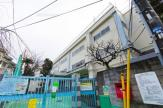 杉並区立第八小学校