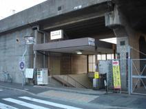 山陽西舞子駅