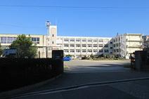 神戸市立つつじが丘小学校