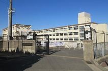 神戸市立桃山台中学校
