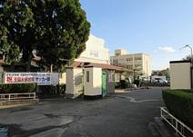 神戸市立 歌敷山中学校