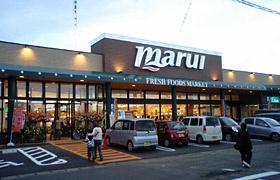マルイ大崎店の画像1