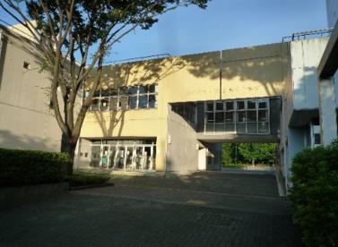 杉並区立第十小学校の画像1