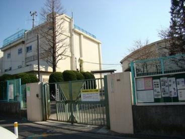 杉並区立高井戸第四小学校の画像1