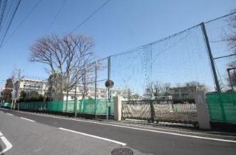 杉並区立松庵小学校の画像1