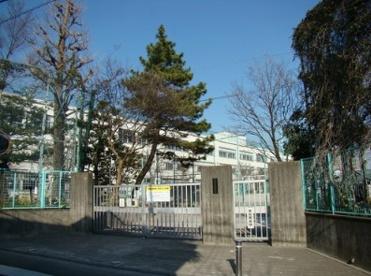 杉並区立富士見丘小学校の画像1