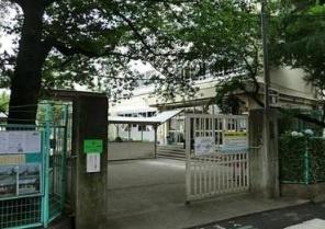 杉並区立済美小学校の画像1