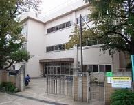 杉並区立松ノ木小学校の画像1