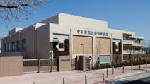 杉並区立松渓中学校