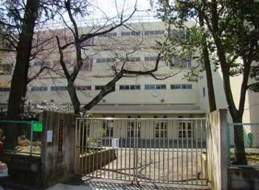 杉並区立天沼中学校の画像1