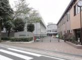 杉並区立高井戸中学校