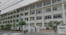口田東小学校