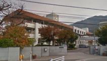 可部南小学校