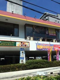 ココス 城東今福店の画像1