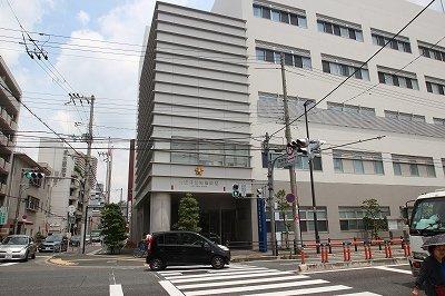 大阪府城東警察署の画像1