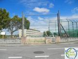 三木市立別所中学校