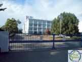 三木市立緑が丘中学校