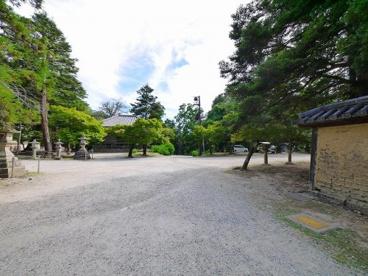 東大寺 法華堂経庫(とうだいじ ほっけどうきょうこ)の画像5