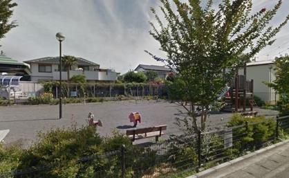 長坂北公園の画像1