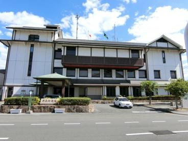 早島町役場の画像1