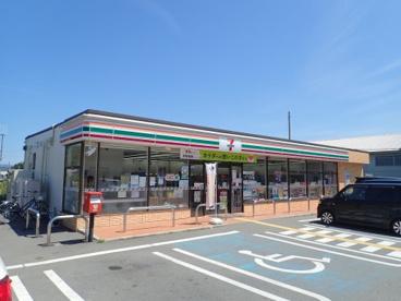 セブンイレブン和歌山冬野店の画像1