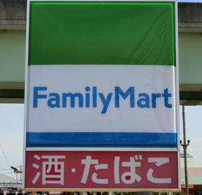 ファミリーマート 笠岡富岡店の画像1