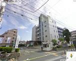 練馬区石神井庁舎