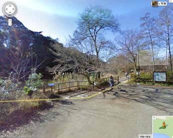 石神井公園の画像1