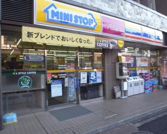 ミニストップ 中野本町4丁目店の画像1