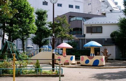 追分公園の画像1