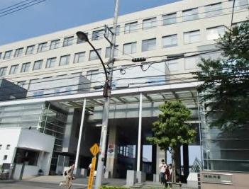 法政大学小金井キャンパスの画像1