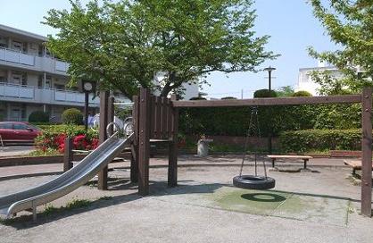 和田東公園の画像1