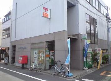 中野弥生郵便局の画像1