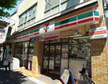 セブン-イレブン中野中央3丁目店