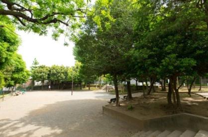 中央西公園の画像1