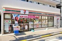 セブン-イレブン 中野中央中野通り店の画像1