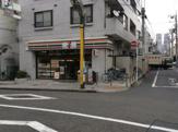 セブン‐イレブン 中野弥生町2丁目店