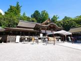 三輪明神 大神神社 (おおみわじんじゃ)
