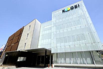 東京工芸大学中野キャンパスの画像1