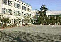 杉並区立和田小学校の画像1
