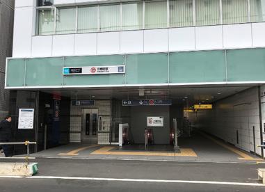 方南町駅の画像1