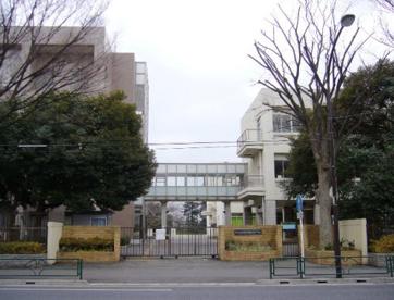 東京大学教育学部 付属中等教育学校の画像1