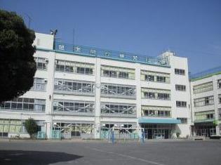 杉並第三小学校の画像1