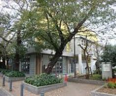 泉南中学校の画像1