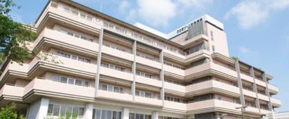 救世軍ブース記念病院の画像1